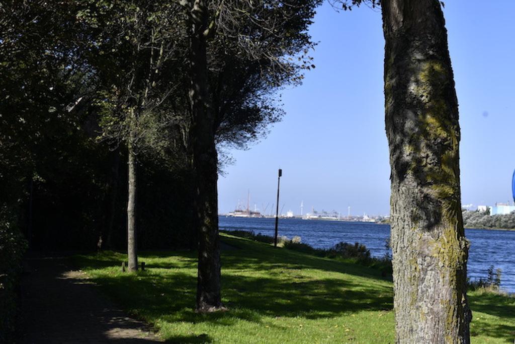 Noordzeekanaal, Velsen City Blog