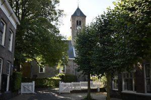 Oude dorp Velsen-Zuid, Velsen City Blog