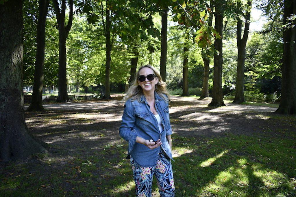 Herfst Velserbeek, Velsen City Blog
