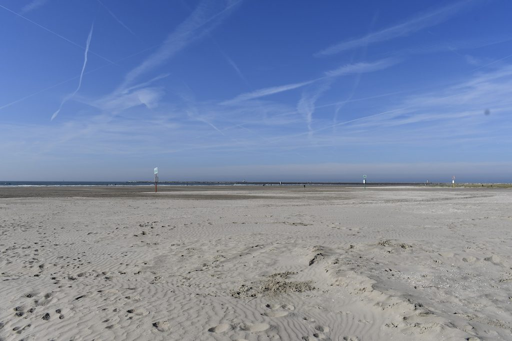 Breed strand IJmuiden, Velsen City Blog