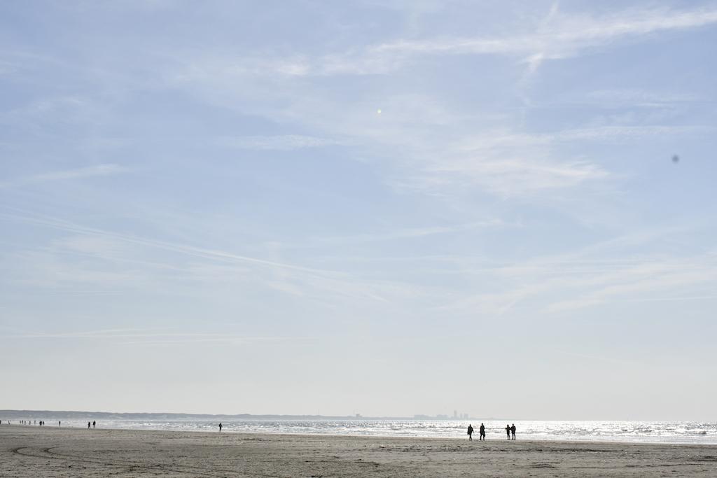 Van IJmuiden naar Bloemendaal, Velsen City Blog
