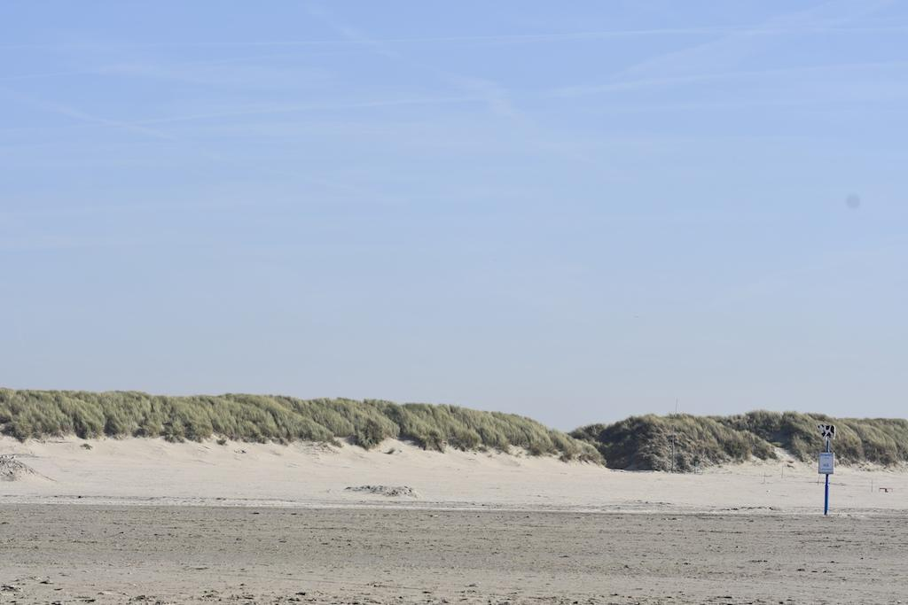 Strand en duinen, Velsen City Blog