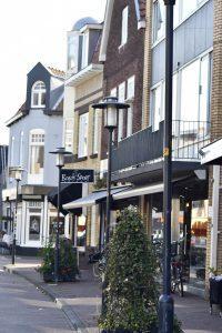 Hoofdstraat, Velsen City Blog