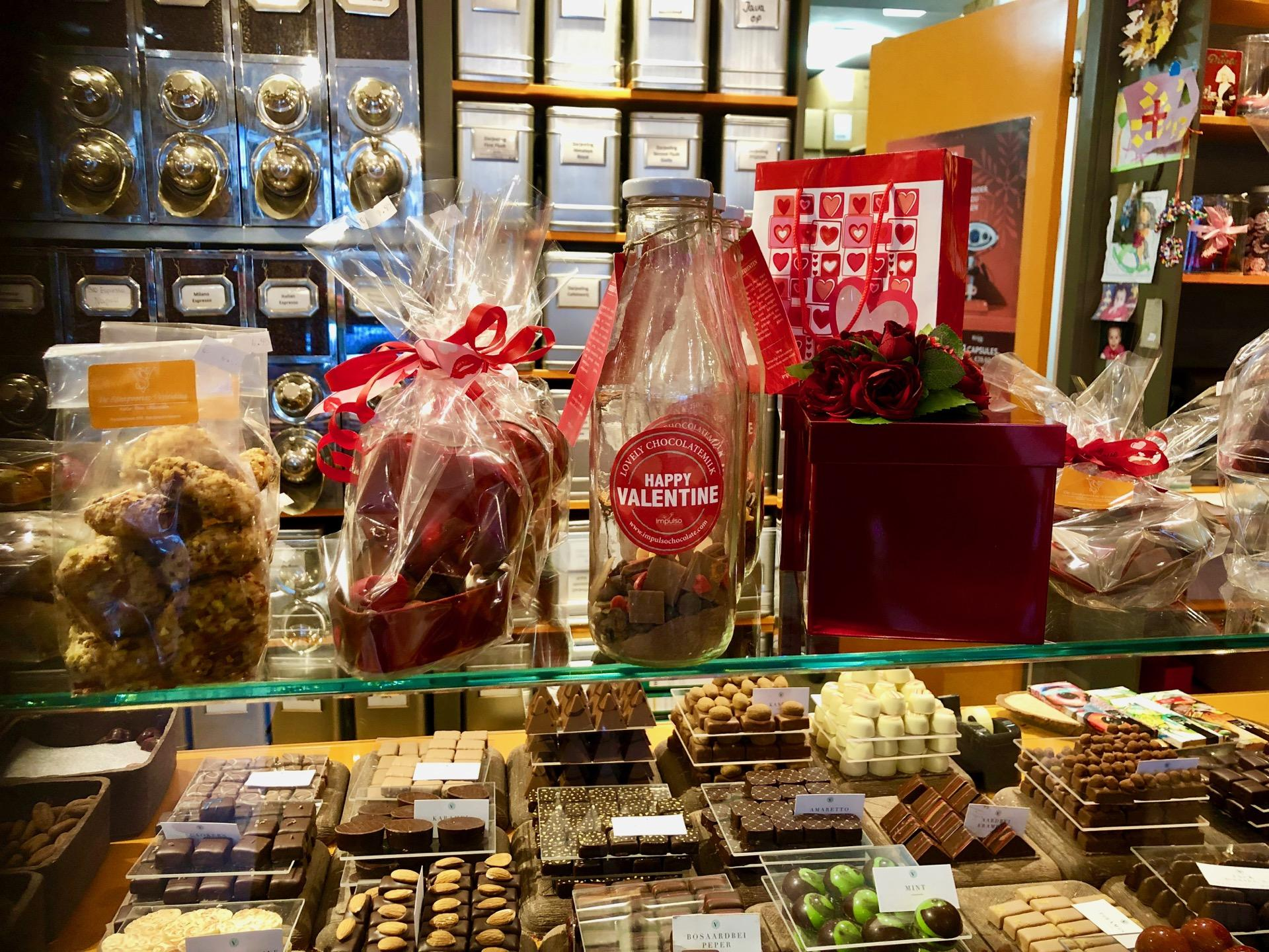 Valentijnsdag VelsenCityBlog