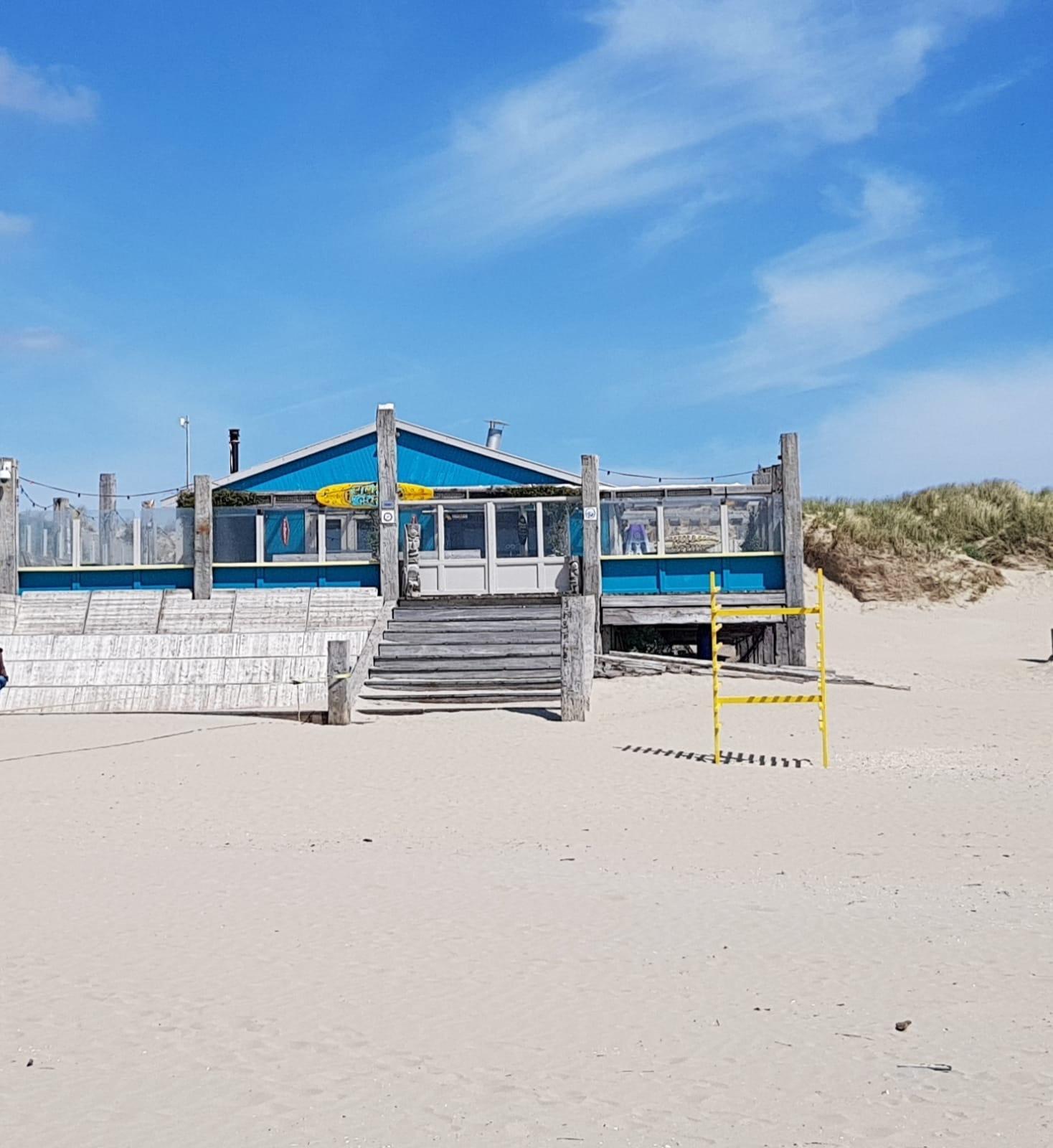 High Tide Surf & Food Velsen City Blog
