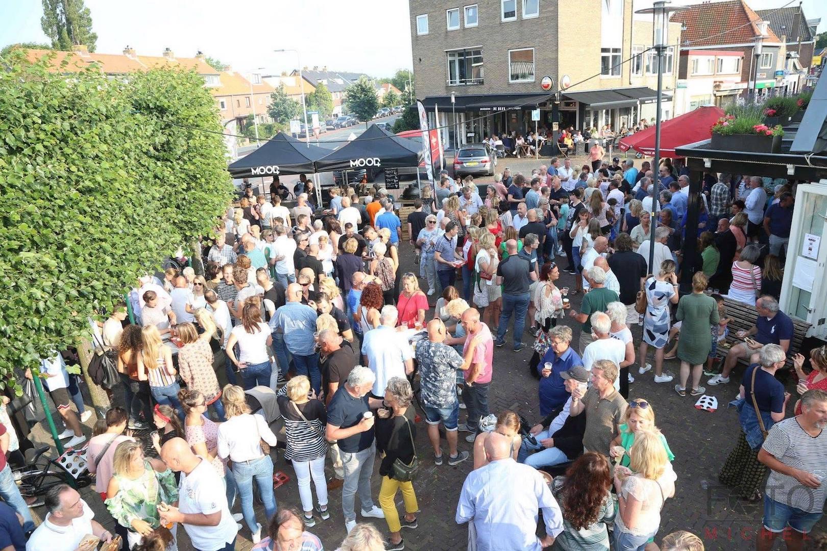 Foodfest Santpoort