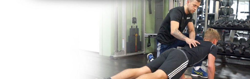 Fitness Voor Ouderen Heemstede en Haarlem   Paul Witte