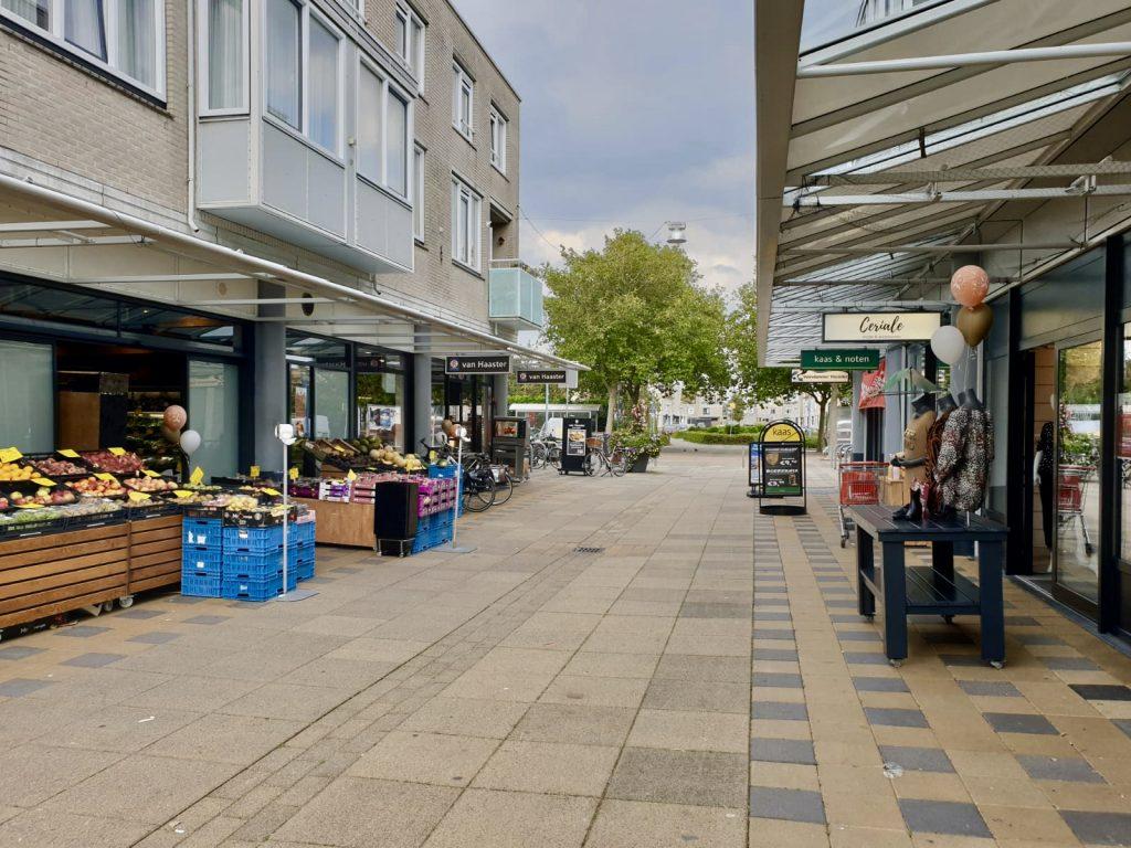 VelsenCityBlog centrum Velserbroek