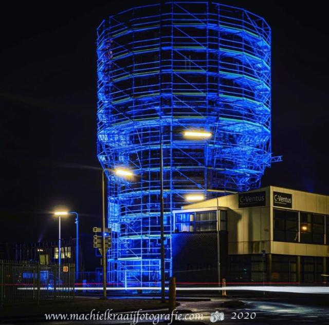De Week van de Industriecultuur VelsenCityBlog