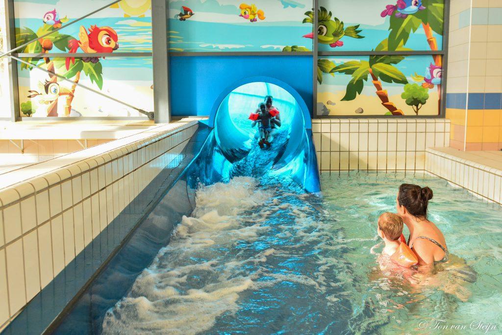 Zwembad de Heerenduinen VelsenCityBlog