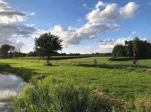 Ode aan het Nederlandse Landschap Velsen City Blog