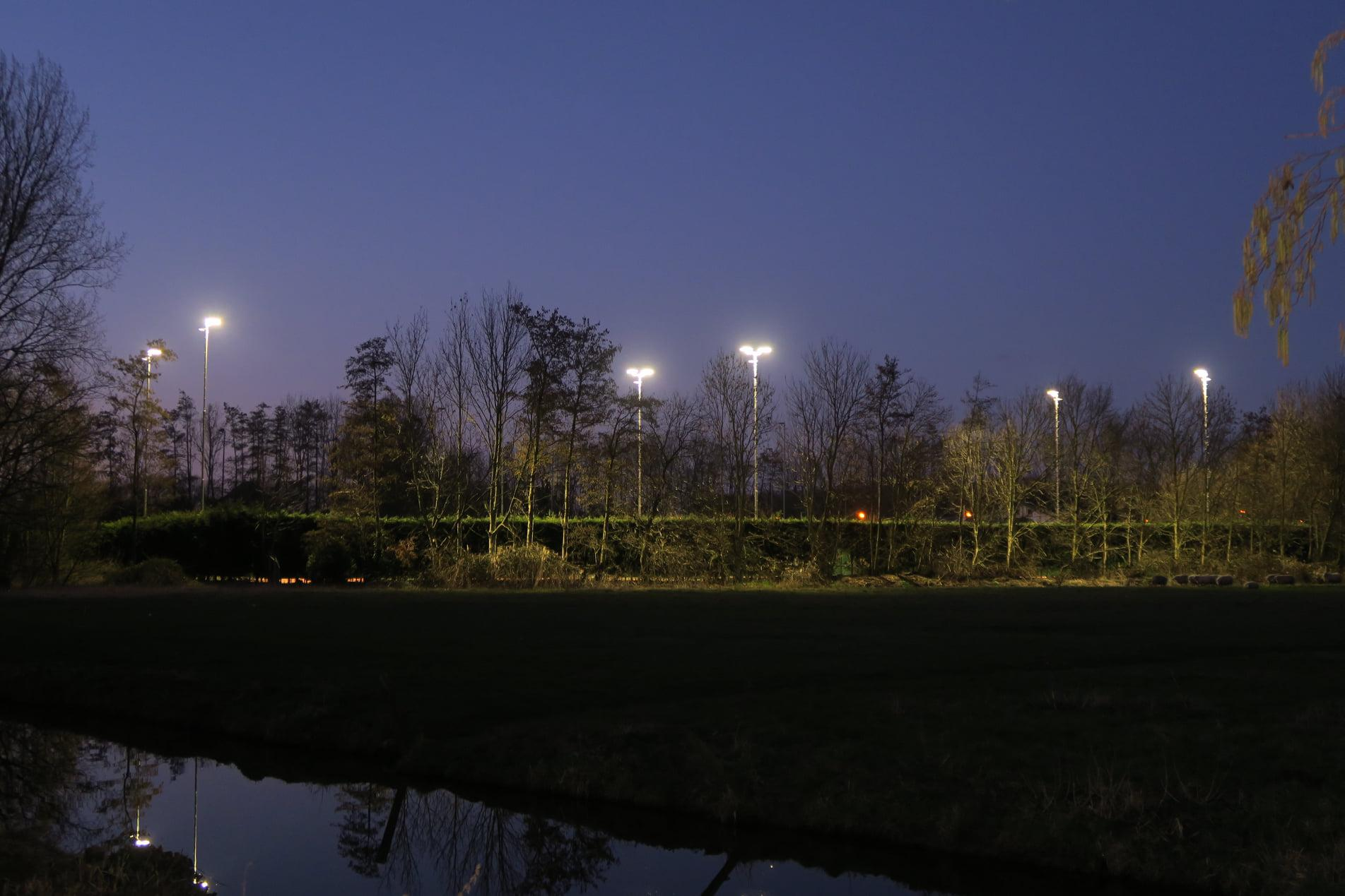 LED verlichting armaturen Ltc Hofgeest VelsenCityBlog