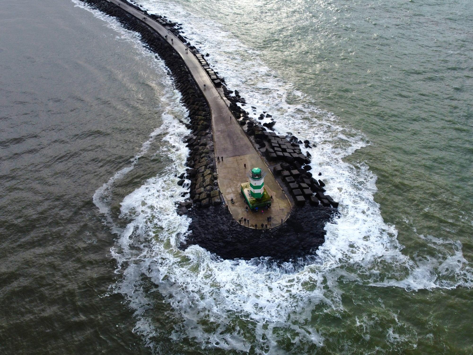 Pier IJmuiden