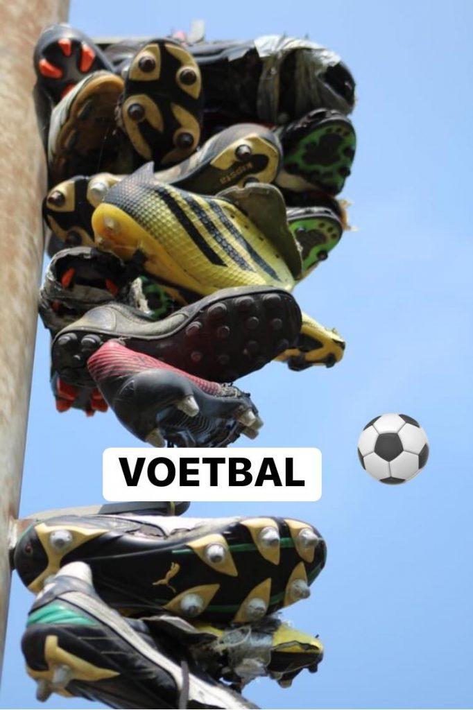 Multisportweek Velserbroek